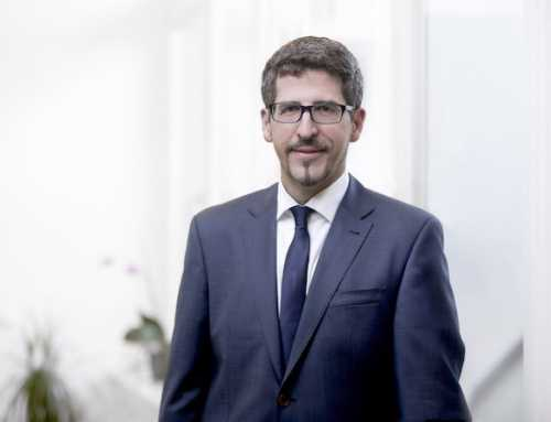 Mag. Reinhard Schweng nunmehr Partner bei Stadler Völkel Rechtsanwälte