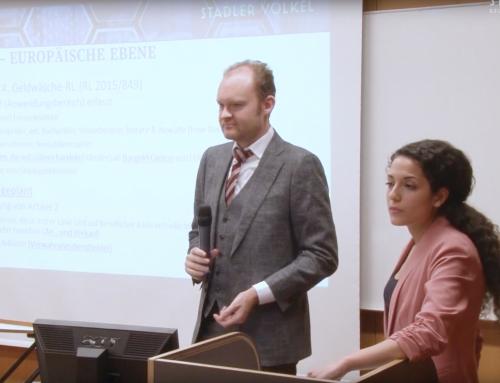 Virtuelle Währungen – KYC & AML (Oliver Völkel, Leyla Farahmandnia)