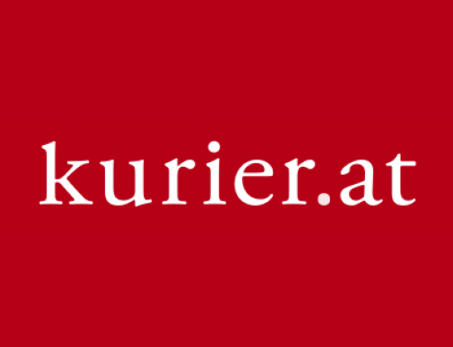 """Kurier-Interview on the Blockchain technology """"A world full of chances"""""""