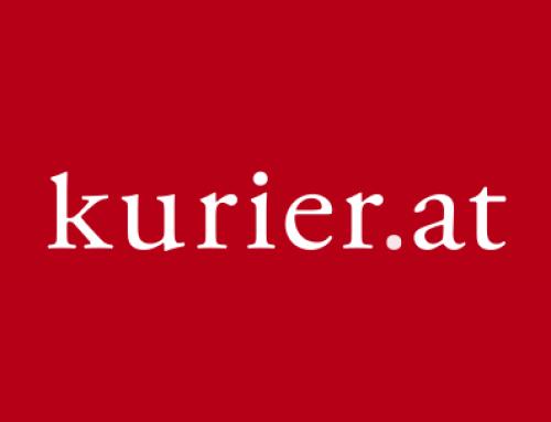 """Kurier-Interview über Blockchain-Technologie """"Eine Welt voller Chancen"""""""