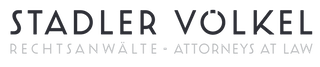 Stadler Völkel Attorneys At Law Logo