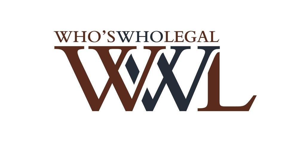 Arthur Stadler as specialist in Who's Who Legal / DATA 2018