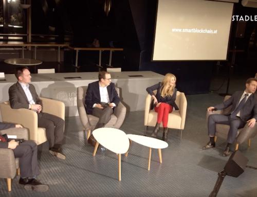 Podiumsdiskussion: Risiken im Crypto-Reich (Veranstaltung im Juridicum Wien am 5.3.2018)