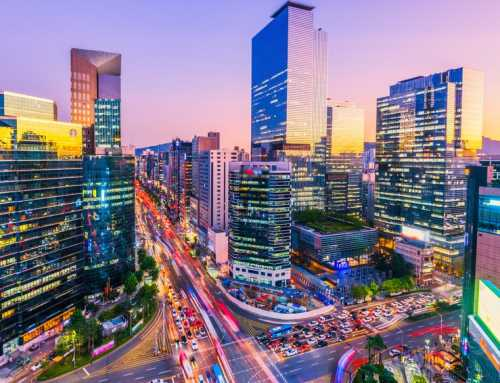 1st Block Chain Business Conference Korea 2018