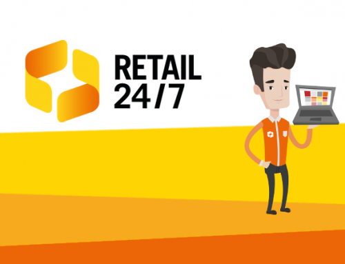 Retail in data fever