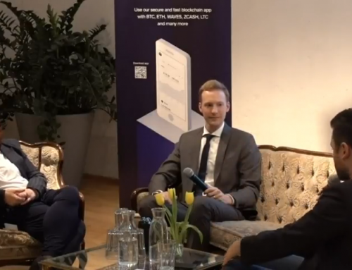How to do an ICO: Expert Panel and Q&A