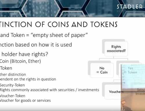 How to do an ICO