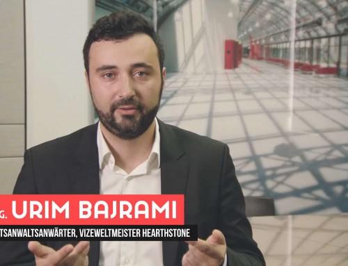 Hearthstone Vizeweltmeister über die E-Sport-Szene in Österreich