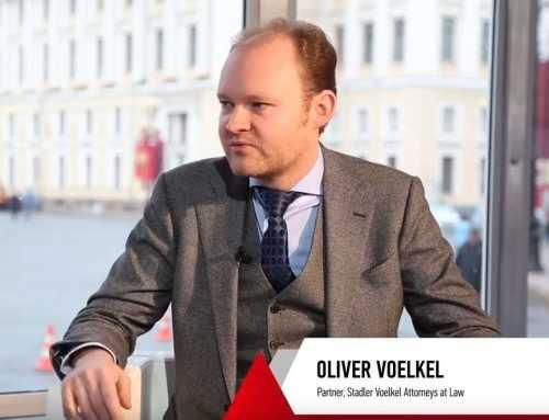 Regulierung von FinTech-Produkten in Europa (Oliver Völkel, Maksim Bashkatov)