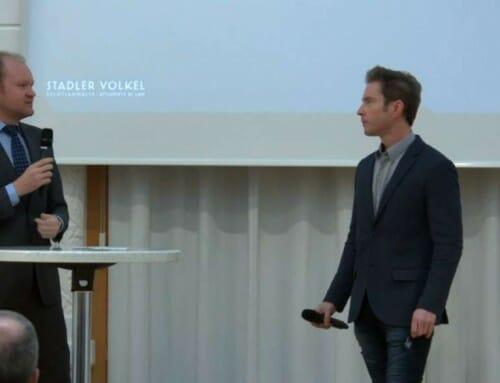 """Blockchain in Austria – Snapshot of the Situation today"", Oliver Völkel & Christian Piska"