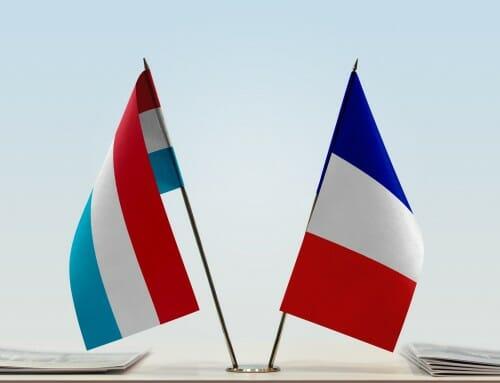 Securities & Blockchain – Luxemburg und Frankreich ermöglichen die Verwendung der Blockchain am Finanzmarkt