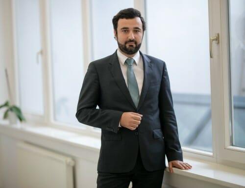 Mag. Urim Bajrami verstärkt Stadler Völkel Rechtsanwälte GmbH als Rechtsanwalt