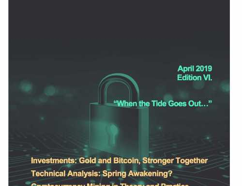 Crypto Research Report April 2019