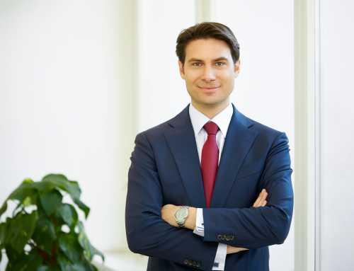MMag. Oliver Stauber verstärkt Stadler Völkel Rechtsanwälte GmbH als Partner