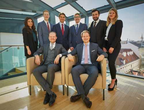 Expansion bei Stadler Völkel Rechtsanwälte um zwei neue Partner