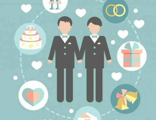 "Update on ""Marriage for everyone"": How it came to marriage for all of us"