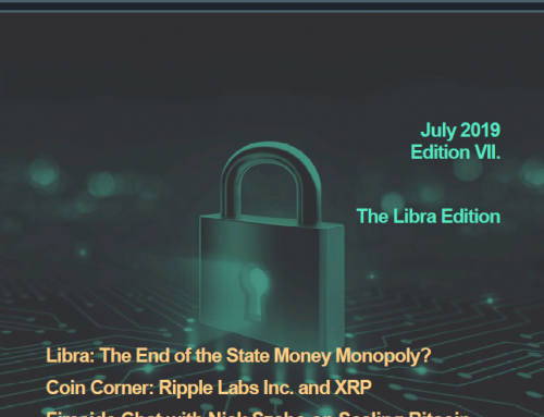Crypto Research Report Juli 2019