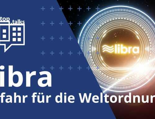 #rooftop.talks #2: Libra, die Gefahr für die Weltordnung?