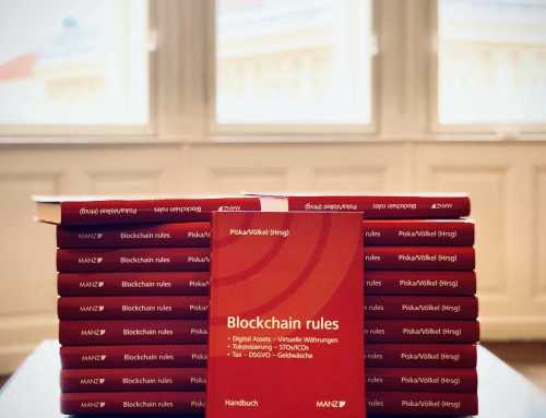 Blockchain rules