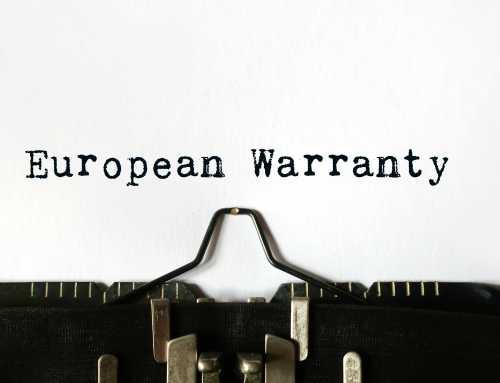 Einheitliches Gewährleistungsregime für die EU
