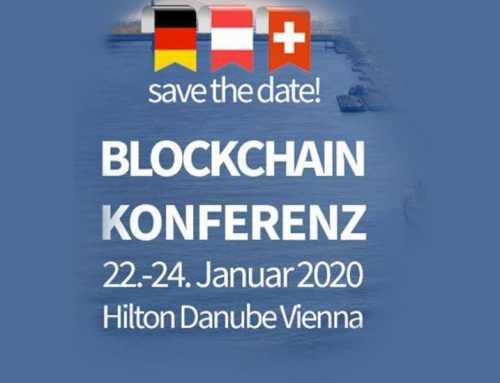 Blockchain Konferenz: Cybercrime Expert Circle on Cryptocurrencies