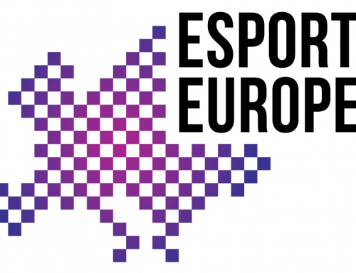 European Esports Federation in Brussels