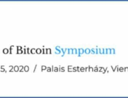 Value of Bitcoin Symposium