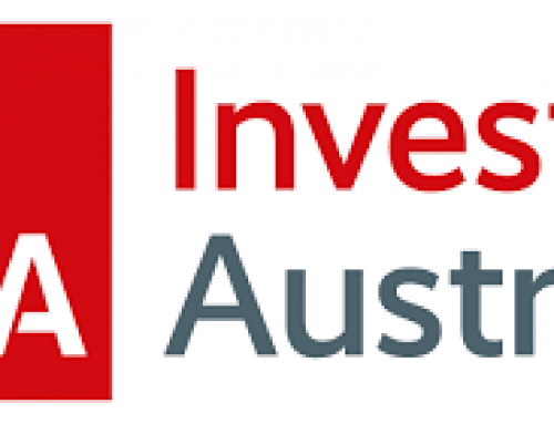 Austria's business location advantages in the fields of cryptocurrencies and blockchain