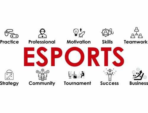 APAJO-Themengespräch: Wachstum des E-Sports
