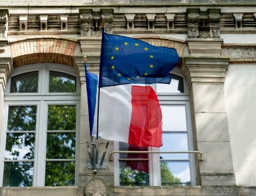 Amendment of the French money laundering regulations
