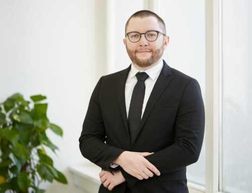 Stadler Völkel baut neue Kartell- und Wettbewerbsrecht-Practice Group mit Rechtsanwalt Florian Prischl auf