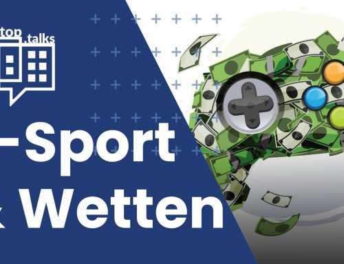 #rooftop.talk #11: E-Sport als Zukunftsmarkt für die Wettbranche?