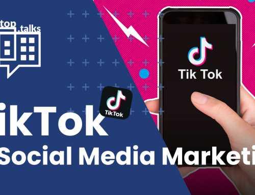 rooftop.talk #11.5: Social Media Marketing von morgen – (K)Ein Weg vorbei an TikTok?