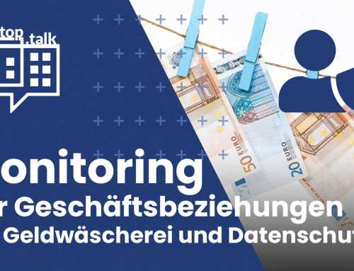 rooftop.talk 19: Money Laundering and Data Protection