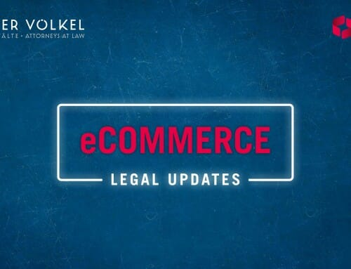 Legal Update #5: Digital Markets Act