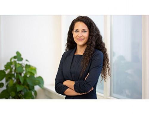 Leyla Farahmandnia Certified Money Laundering Compliance Expert