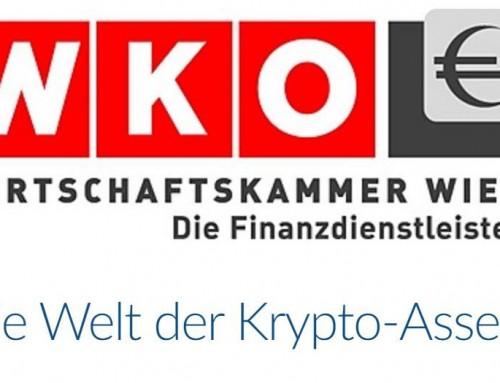 Webinar: Welt der Krypto-Assets